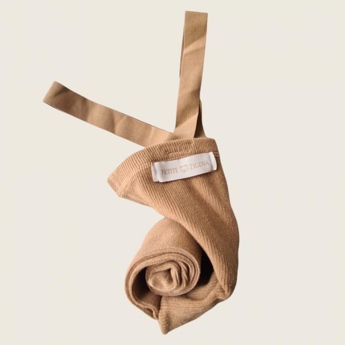 Dresuri cu bretele -Brown- [3]