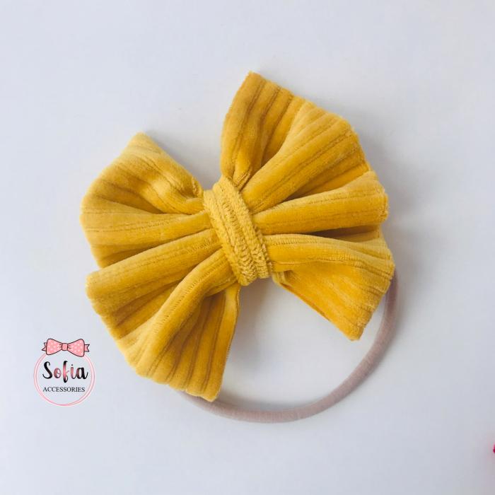 Karo Yellow Bow - PROMO [0]