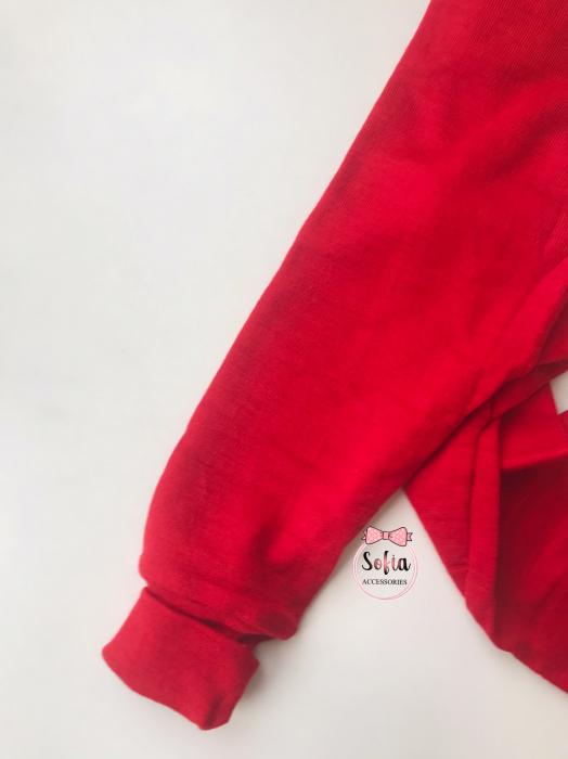 Pantaloni Rosii [1]