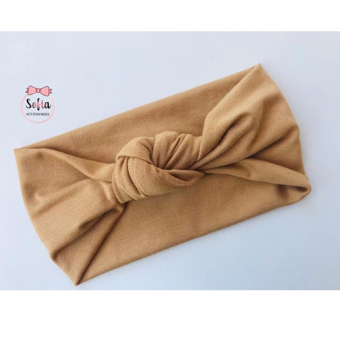 Taisia Camel Bow [0]