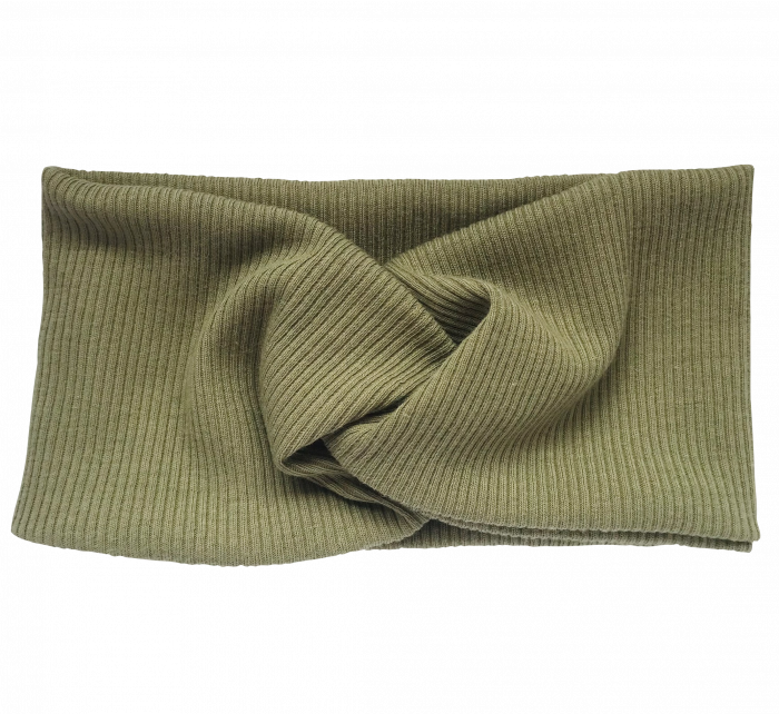 Lily Olive Bow [0]
