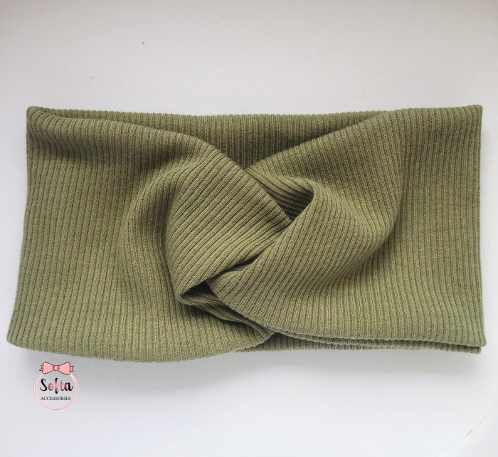 Lily Olive Bow [1]