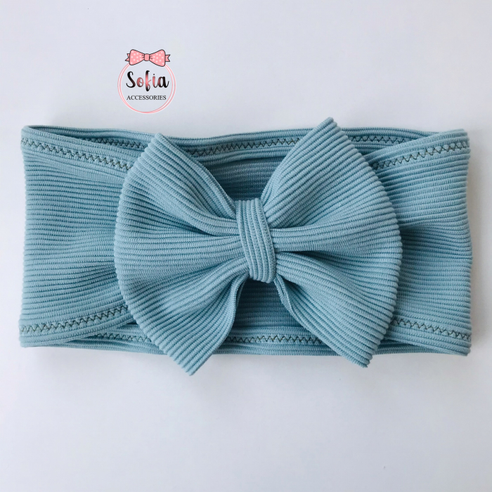 Luna Sea Green Bow [0]