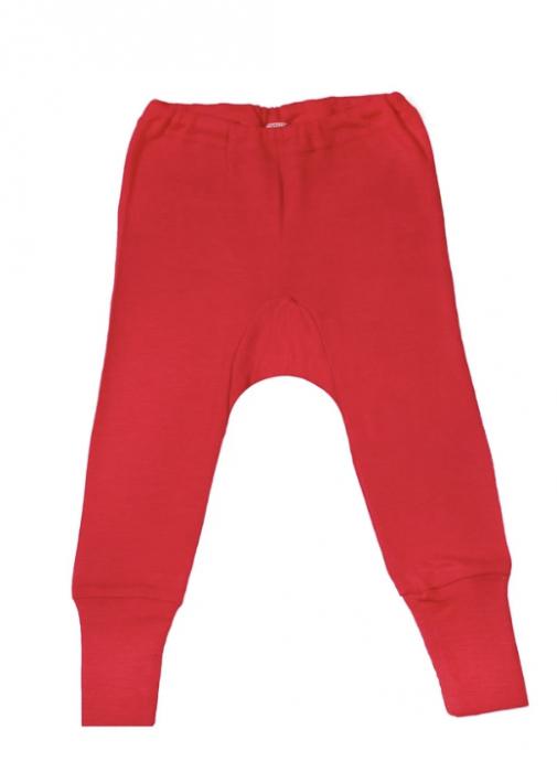 Pantaloni Rosii [0]