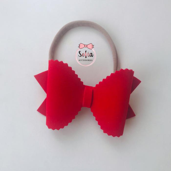 Sara Red Bow [0]
