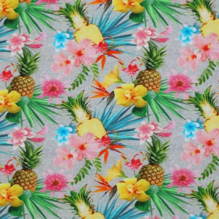 Summer Pineapple [1]