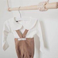 Dresuri cu bretele -Brown- [1]