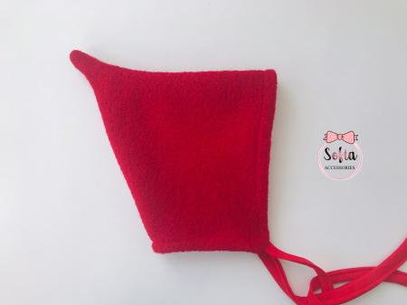 Pixie Wool Hat [0]