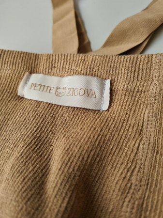 Dresuri cu bretele -Brown- [4]