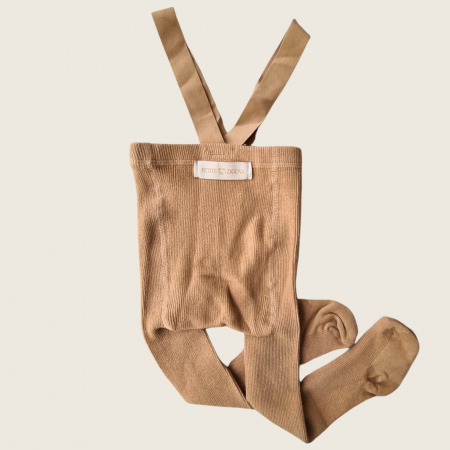 Dresuri cu bretele -Brown- [2]