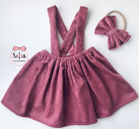 Sofia Skirt [0]