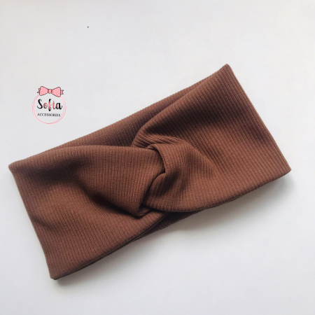 Lily Brown Bow [1]