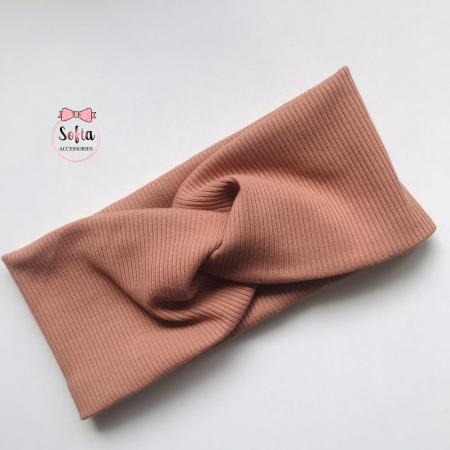 Lily Peach Bow [1]