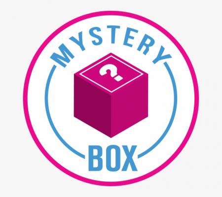 Mystery Box 2 Bows [1]