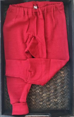Pantaloni Rosii [2]