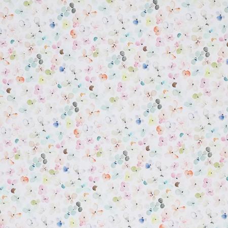Summer Multi Color Flowers [1]