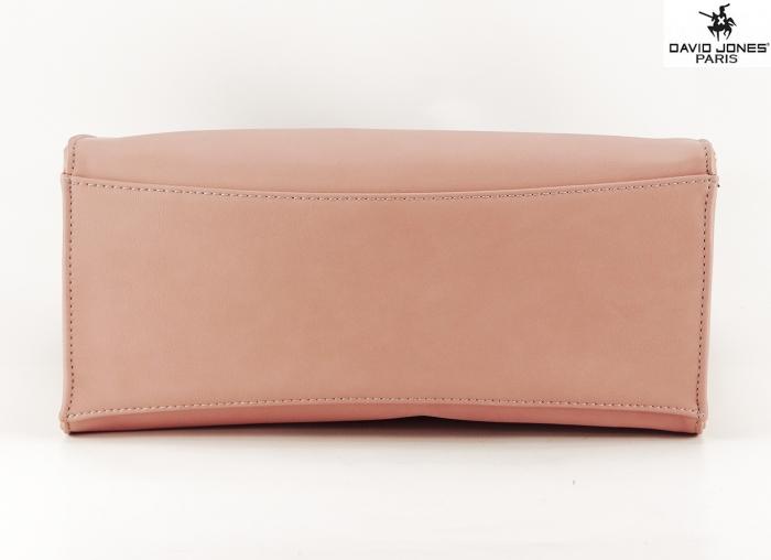 Geanta dama roz office/casual Bertha 5