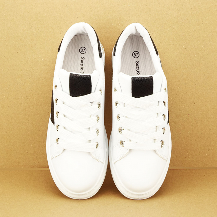 Sneakers albi Nadia [1]