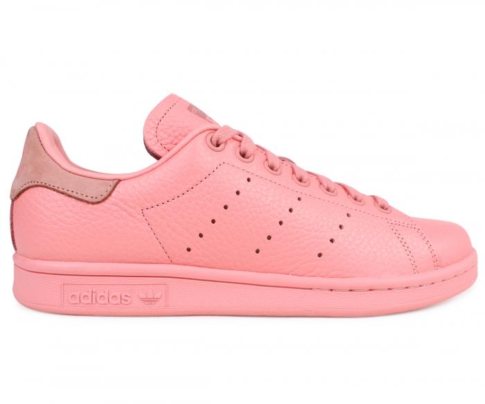 Adidas Pantofi sport Casual Femei Adidas Stan Smith 0