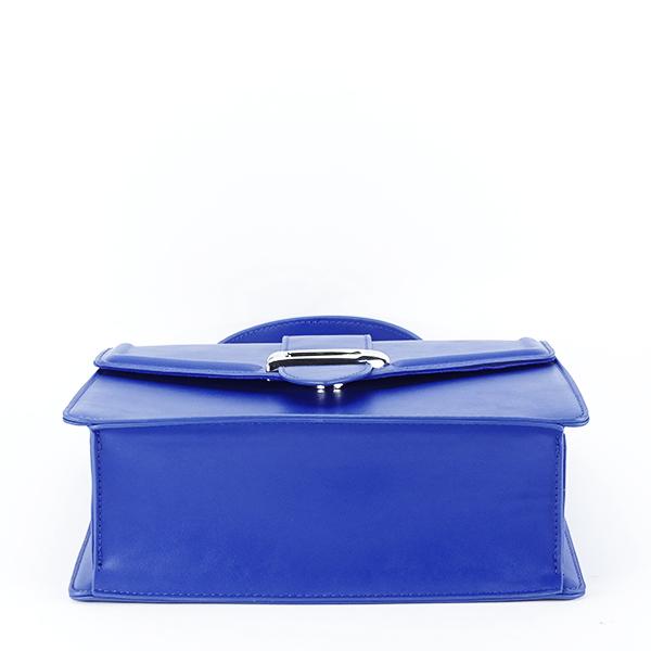Geanta David Jones albastra  Ada [3]