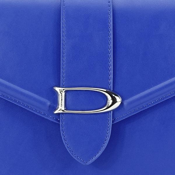 Geanta David Jones albastra  Ada [7]