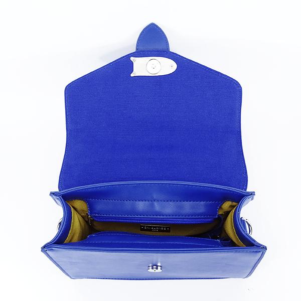 Geanta David Jones albastra  Ada [4]