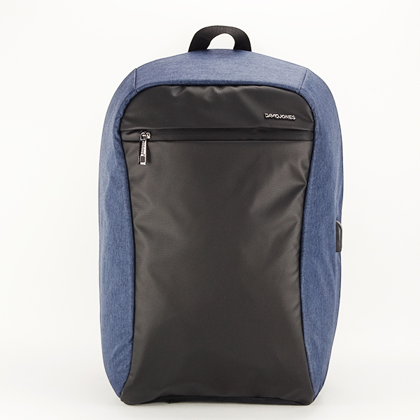 Geanta Laptop David Jones PC-033 albastru inchis [1]