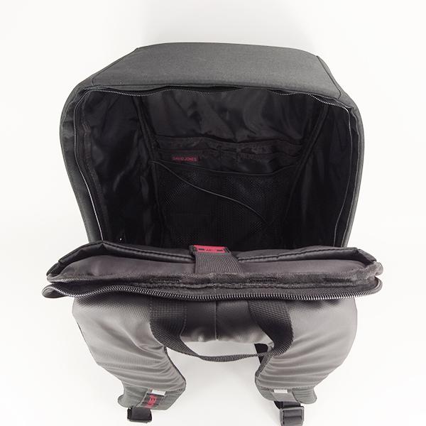 Geanta Laptop David Jones PC-033 negru [6]