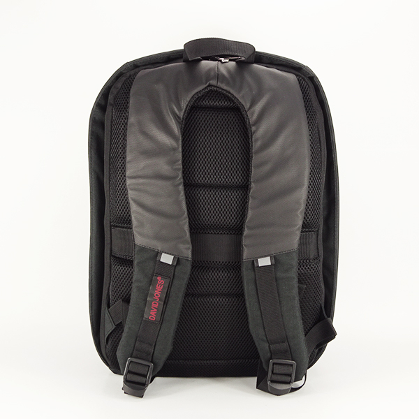 Geanta Laptop David Jones PC-033 negru [4]