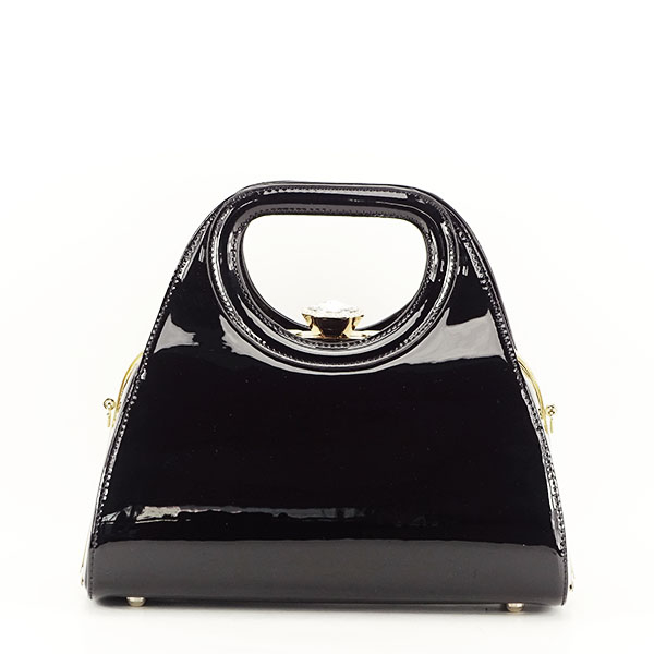 Geanta neagra eleganta Sonia 1