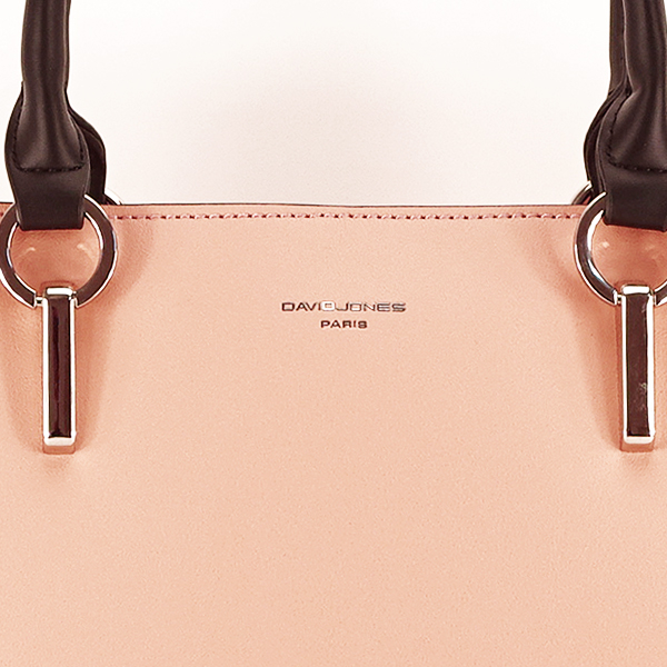 Geanta roz office/casual Noella [3]