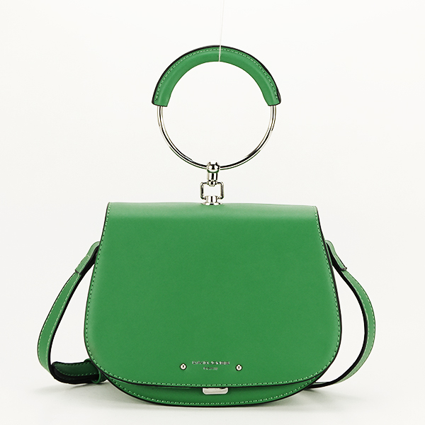 Geanta verde de talie mica Dalia [0]