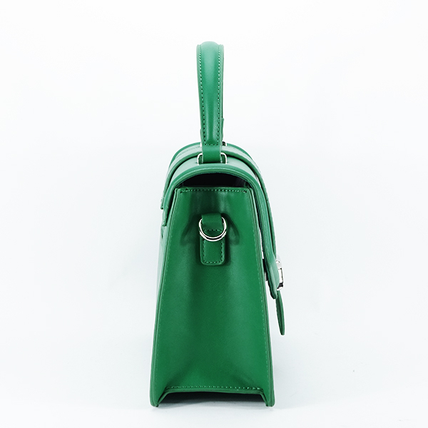 Geanta David Jones verde Ada [3]