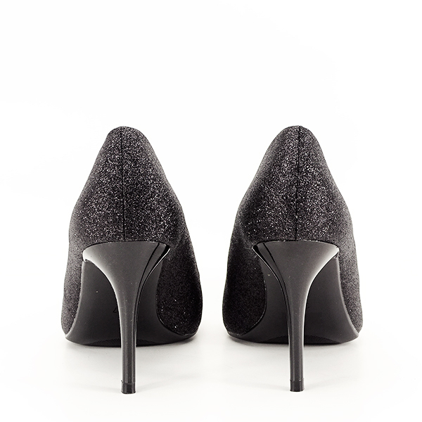 Pantofi eleganti negri Claudia [5]