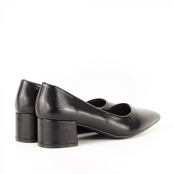 Pantofi negri Anita 2