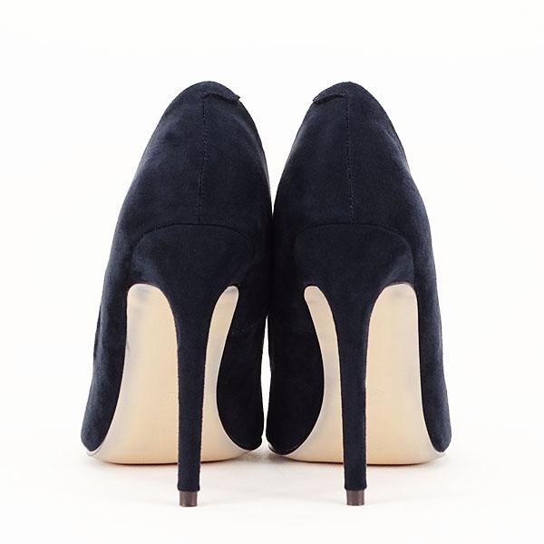 Pantofi stiletto bleumarin Grace 5
