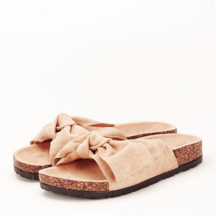 Papuci bej Alissa 0