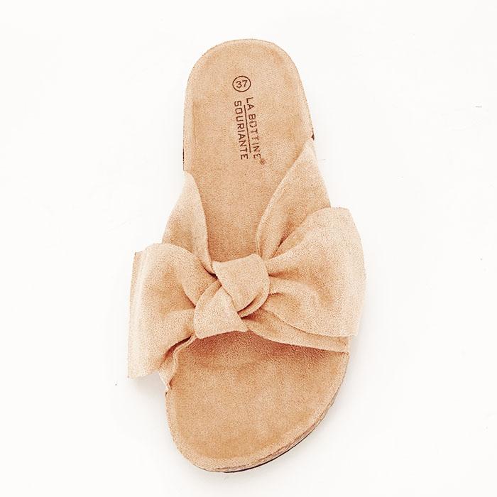 Papuci bej Alissa 1