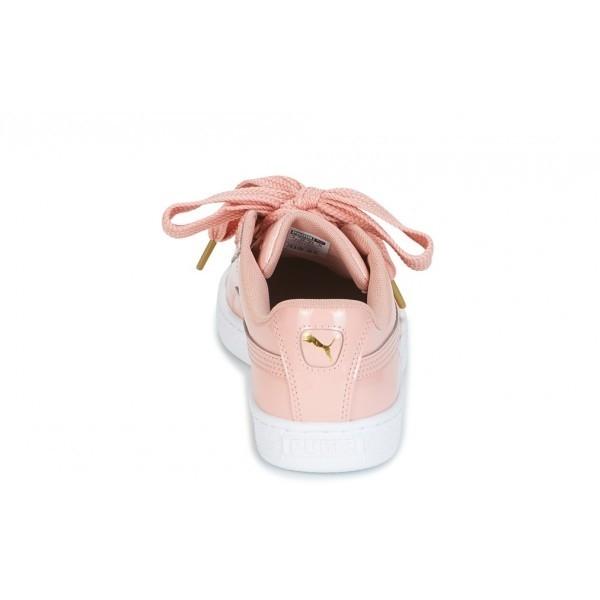 Pantofi sport Puma roz dama 7