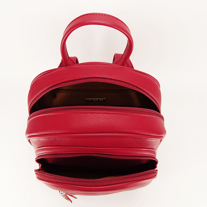 Rucsac mare rosu Sonia 3