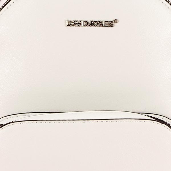 Rucsac mic alb Maia [9]