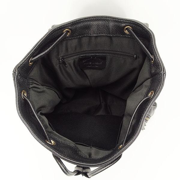 Rucsac negru Victoria 2