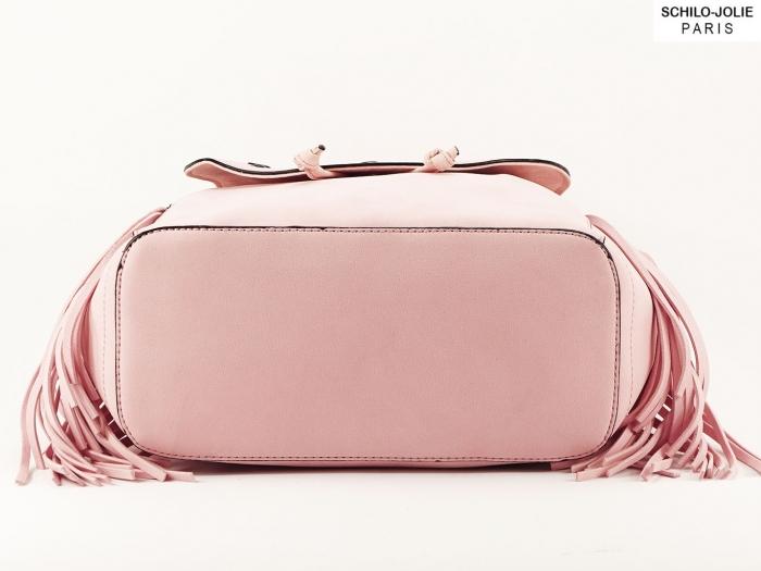 Rucsac dama roz Summer 4