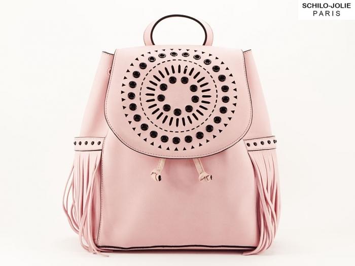 Rucsac dama roz Summer 0