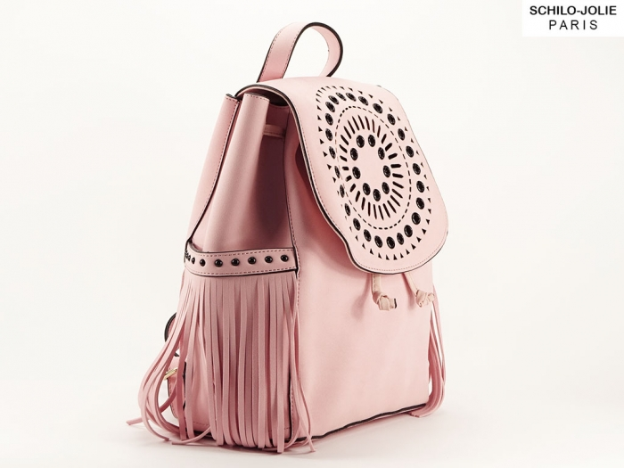 Rucsac dama roz Summer 1
