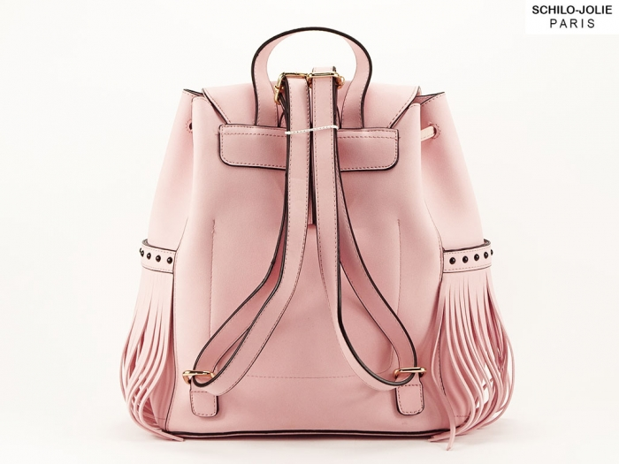 Rucsac dama roz Summer 2
