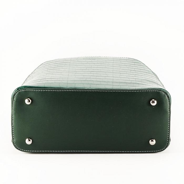 Rucsac verde inchis Thalia 6