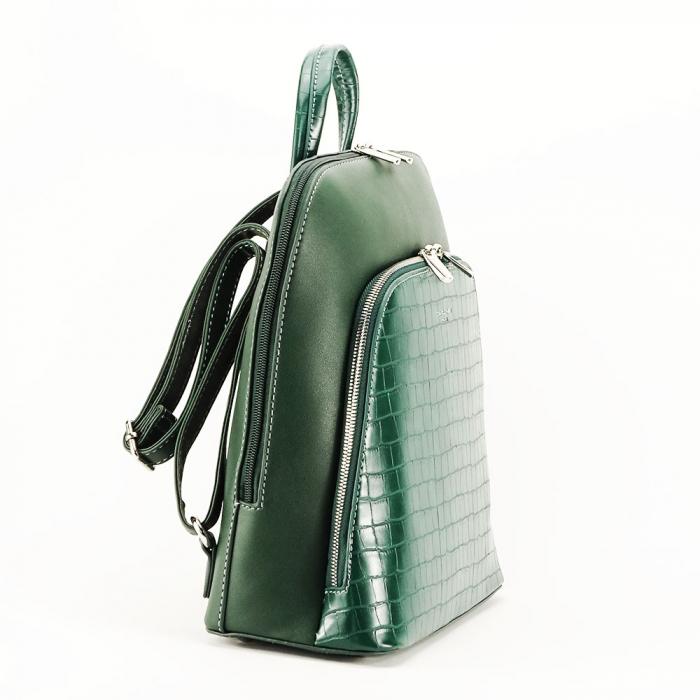 Rucsac verde inchis Thalia 5