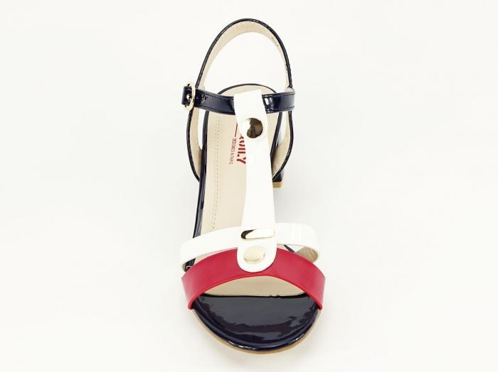 Sandale dama in trei culori Cataleya 2