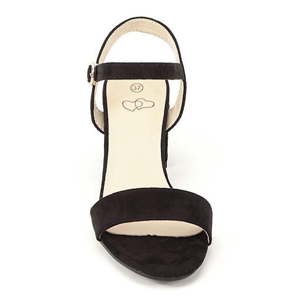 Sandale negre Daria [2]
